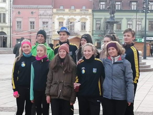 szilveszteri futóverseny- pápai atlétikai club1