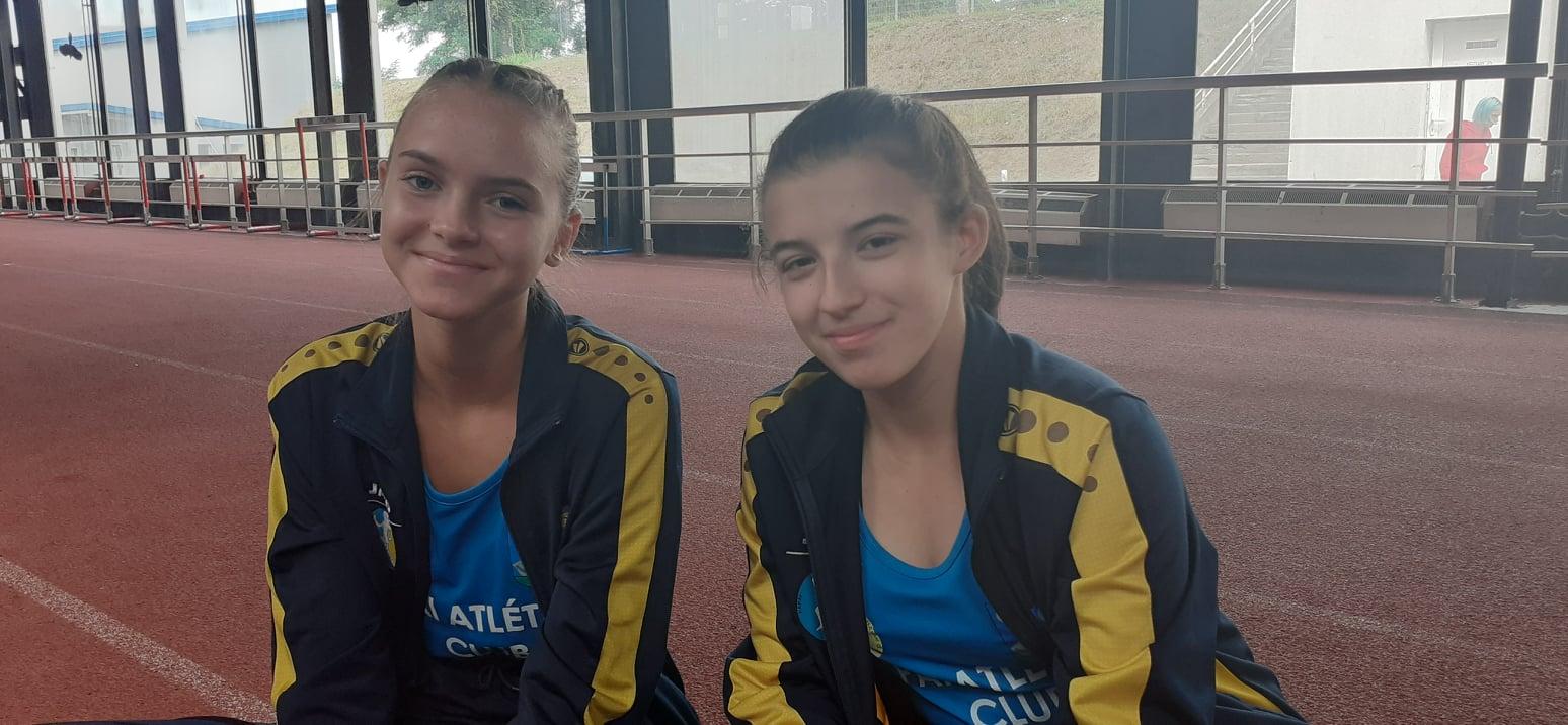 Pápai Atlétikai club -U14 és U16 Atlétikai Bajnokság ÉNy régió 3. fordulója 2