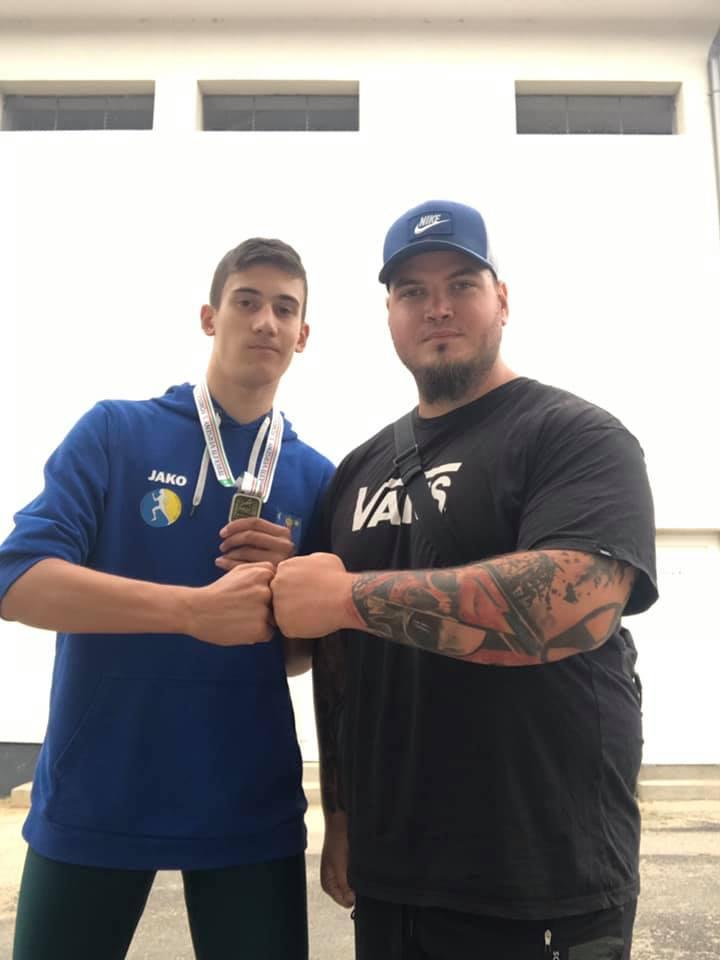 Pápai Atlétikai club -U14 és U16 Atlétikai Bajnokság ÉNy régió 3. fordulója Tatabánya1